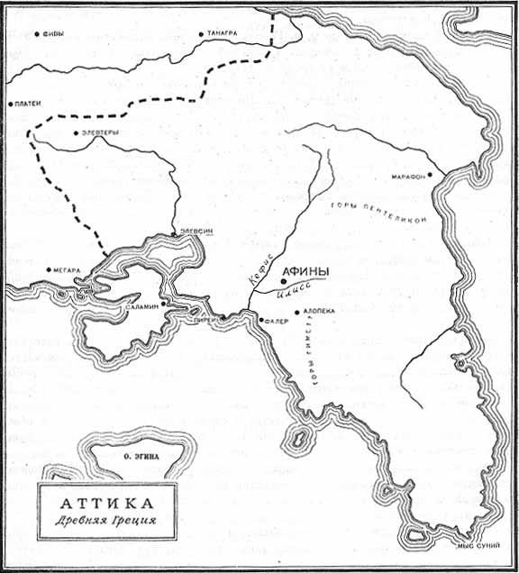 Описание культура древней греции